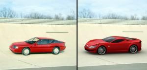 Renault Alpine – трийсетина години по-късно