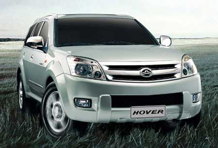 great-wall-hover-suv