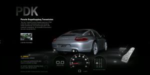 2009: Най-добрите автомобилни сайтове
