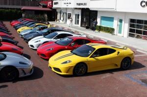 Ferrari планира 6 нови модела за следващите две години