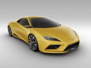 Lotus: Експлозия от 5 нови модела. И то какви!