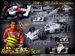 Senna: Документален филм за легендата на Формула 1