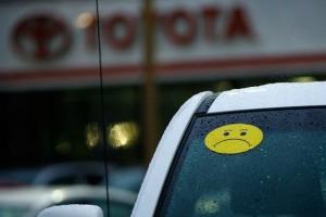 Toyota ще се раздели с половината си ръководство