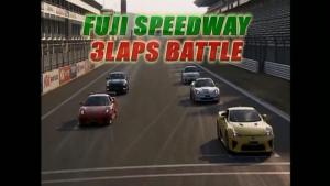 Битката на титаните: Lexus LF-A vs. Corvette ZR1 vs. Ferrari F430 vs. Nissan GT-R vs. Porsche 911 GT2 RS