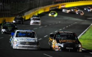 След F1 и WRC, Кими Райконен вече и в NASCAR