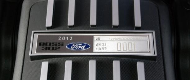 #0001 Ford Mustang Boss 302: Благословия или проклятие?