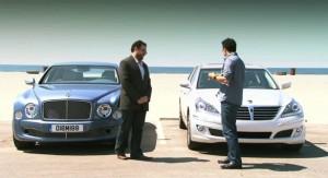 Hyundai и Bentley еднакво купувани от щатските богаташи