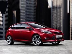 Фокус – мокус: Форд Фокус е кола на годината в България за 2012 г.