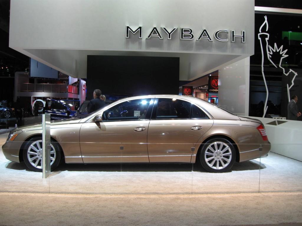 Maybach-1