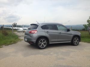 Peugeot 4008: Ценови шок