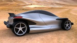 БГ проект за суперавтомобил търси дялово финансиране за $800 хил.