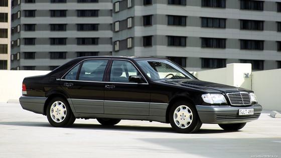 Mercedes-Benz-S-class-w140