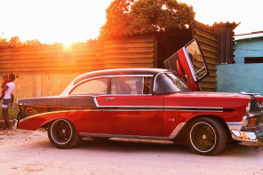 Havana Motor Club: Документалката за кубинските драгстери