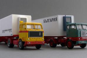Благой и неговите над 4 хил. коли, автобуси и камиони