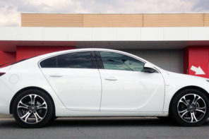 Opel Insignia 2.0 CDTI: Все още е в играта