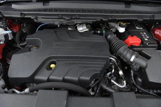 форд едж дизелов двигател