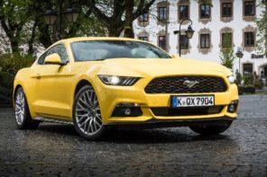 И най-продаваният нов спортен автомобил в България е …