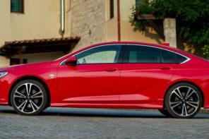 Новият Opel Insignia: По-голям, по-лек, по-красив