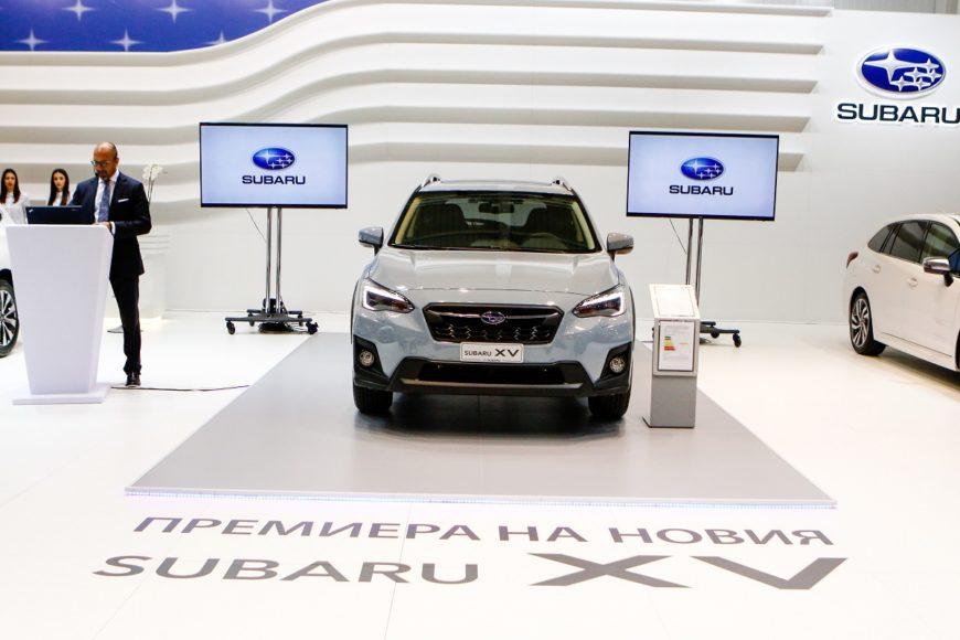 Andrea Placani_Subaru XV