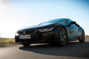 BMW i8: Социокултурно въздействие