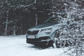 Шкода Карок 2.0 TDI 4×4: Убиец на снежни човеци