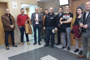 """Системата срещу """"Гражданите"""" или странната история на полицай Петров"""