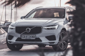 Volvo XC60 T8 R-Design: Нищо по-малко от изключителен
