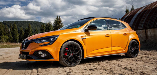 renault megane rs road test