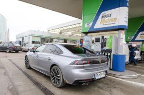 Пежо 508 е българският автомобил на годината за 2019