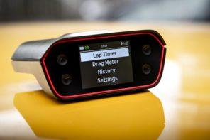 RaceBox е БГ джаджата, която ще те научи да си бърз на писта